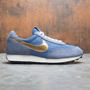 Nike Men Daybreak Sp (ocean fog / metallic gold-mountain blue)