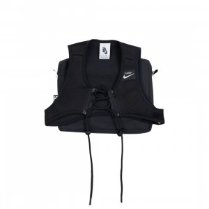 Nike X Off-White Women Nrg As #1 Xcross Bib (black)