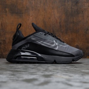 Nike Men Air Max 2090 (black / white-wolf grey-anthracite)