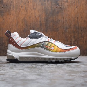 Nike Men Air Max 98 Se (vast grey / summit white-team orange)