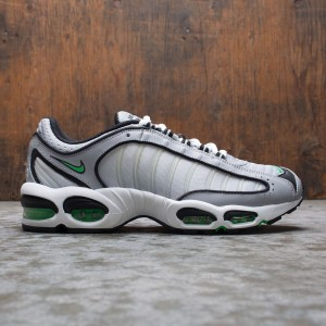 Nike Men Air Max Tailwind Iv (wolf grey / green spark-white-black)