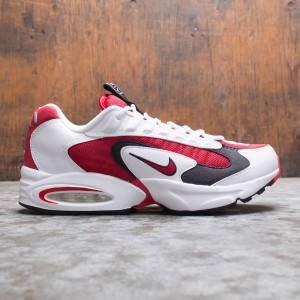 Nike Men Air Max Triax 96 (white / gym red-black-soar)
