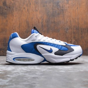 Nike Men Air Max Triax 96 (white / varsity royal-black-spirit teal)
