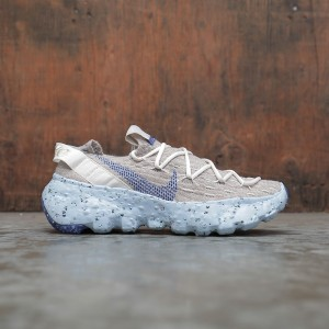 Nike Women Space Hippie 04 (sail / astronomy blue-fossil-chambray blue)