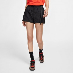 Nike Women Nrg Acg Solid Shorts (black / anthracite)