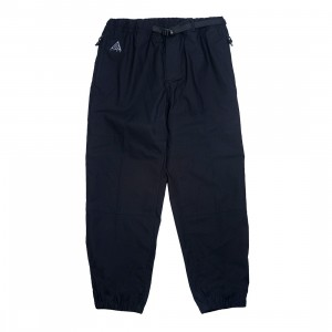 Nike Men Nrg Acg Trail Pants (black / black / black)