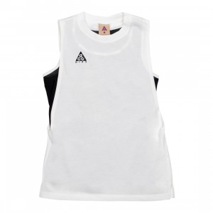 Nike Women Nrg Acg Tank Top (summit white / black / black)