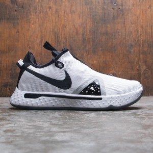 Nike Men Pg 4 (white / black-pure platinum)