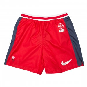 Nike Men Nrg Na Utility Shorts - Gyakusou (sport red / thunder blue / sail)