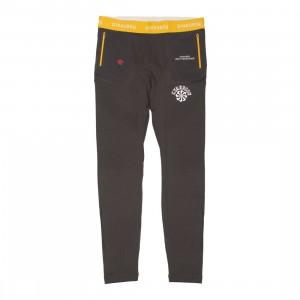 Nike Men Nrg Na Helix Tights - Gyakusou (deep pewter / mineral yellow)