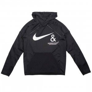 Nike Men M Nrg Tc Hoodie (black / white)
