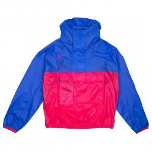 Nike Men Nrg Acg Anorak Hoody (hyper royal / rush pink / rush pink)