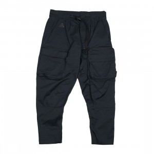 Nike Men Nrg Acg Woven Cargo Pants (black)