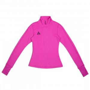 Nike Women Nrg Acg Thermal Long Sleeves Tee (active fuchsia / black)