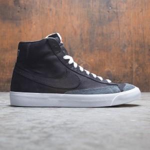 Nike Men Blazer Mid '77 Vintage We (black / black-black-white)