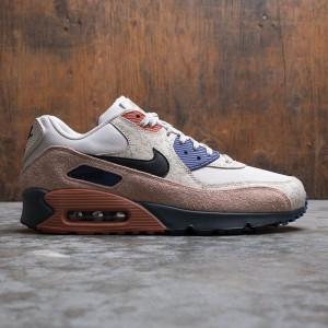 Nike Men Air Max 90 (desert sand / black-desert dust)