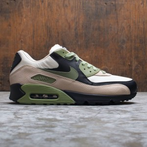 Nike Men Air Max 90 (light cream / alligator-pale ivory-black)