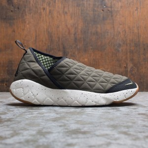 Nike Men Acg Moc 3.0 (cargo khaki / oil green-black-sail)