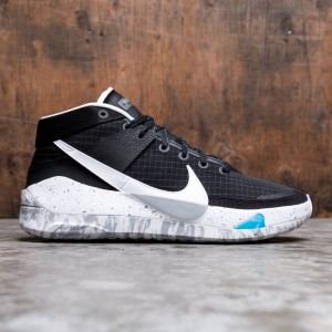 Nike Men Kd13 (black / white-wolf grey)