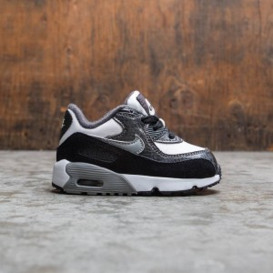 Nike Toddlers Air Max 90 Qs (white / particle grey-anthracite)
