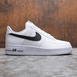 Nike Men Air Force 1 '07 (white / black)