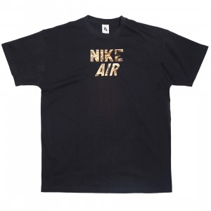 Nike Men Af1 Tee (black / multi color )