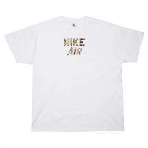 Nike Men Af1 Tee (white / multi color  )