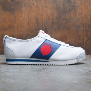 Nike Men Cortez 72 S.D. Dog Pack Ds (white / varsity red-game royal)
