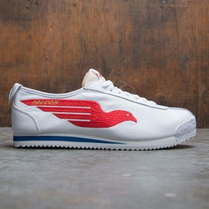 Nike Men Cortez 72 S.D. Dog Pack Falcon (white / varsity red-game royal)
