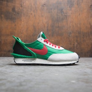 Nike Women X Undercover Daybreak (lucky green / university red-sail)
