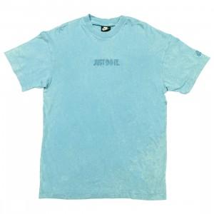Nike Men Sportswear Jdi Tee (cerulean / cerulean)