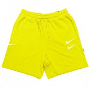 Nike Men Sportswear Swoosh Shorts (saffron quartz / white)