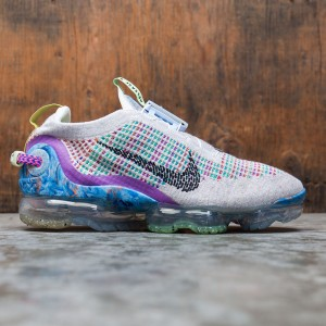 Nike Men Air Vapormax 2020 Fk (pure platinum / black-multi-color)