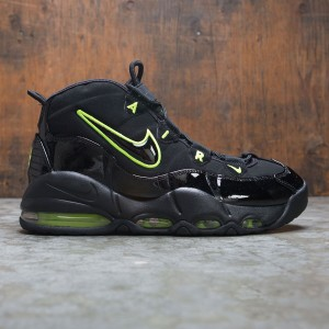 Nike Men Air Max Uptempo '95 (black / volt)