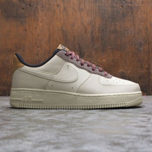 Nike Men Air Force 1 '07 Lv8 (fossil / fossil-wheat-shimmer)