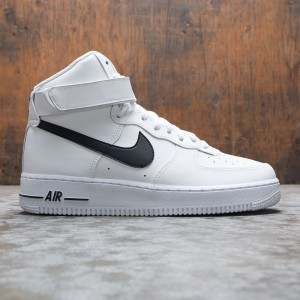 Nike Men Air Force 1 High '07 (white / black)