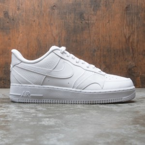 Nike Men Air Force 1 '07 Lv8 (white / white-white)