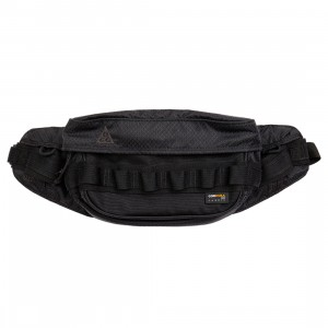 Nike Men Acg Karst Bag (black / black / black)
