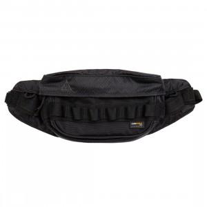 Nike Men Acg Karst Bag (black / black / black)
