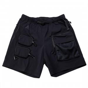 Nike Men Acg Cargo Shorts (black / black / anthracite)