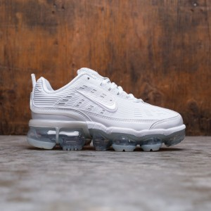 Nike Women Air Vapormax 360 (white / white-white-black)
