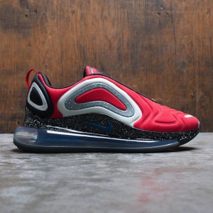 Nike x Undercover Men Air Max 720 (university red / blue jay)