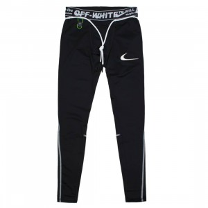 Nike X Off-White Men Pro Tights (black)