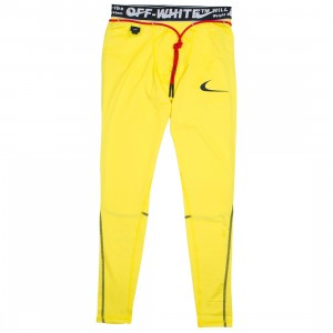 Nike X Off-White Men Pro Tights (opti yellow)