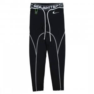 Nike X Off-White Women Pro Tights (black)