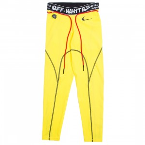 Nike X Off-White Women Pro Tights (opti yellow)