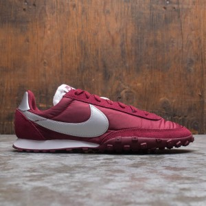 Nike Men Waffle Racer (team red / metallic silver-white)