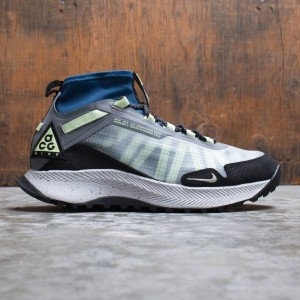 Nike Men Acg Zoom Terra Zaherra (aviator grey / barely volt-vast grey)