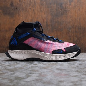 Nike Men Acg Zoom Terra Zaherra (rush pink / racer blue-black)