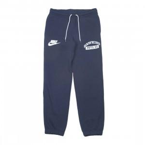 Nike X Stranger Things Men Club Pants (college navy / white / sail)